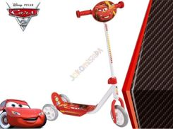3 WHEEL SCOOTER from the renowned series CARS (SP0105)