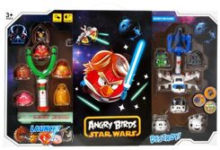 ANGRY BIRDS GAME STAR WARS DEATH STAR ZA0504