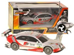 AUDI A4 DTM sports car for fun RC0214