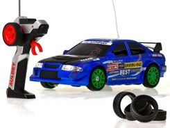 AUTO SPORT TO drift with 4-wheel drive RC0187