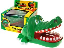 Arcade game CROCODILE TEETH dental GR0152