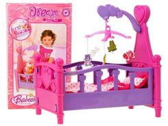 BABY DOLL With MUSICAL ZA0516