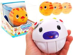 BALL riding pet crawling ZA1535