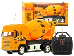 BETONIARKA auto construction vehicle driven RC0241