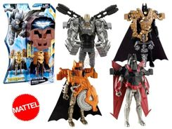 Batman figure Batman + armor ZA1448