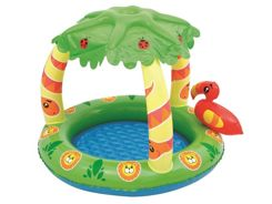 Bestway Paddling inflatable jungle cap 52179