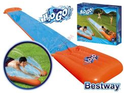 Bestway Waterslide slide H2O GO length 549 cm 52198