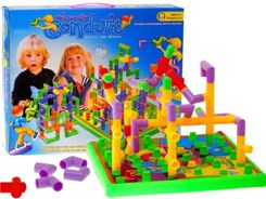 CONSTRUCTION BLOCKS MAZE ZA0589