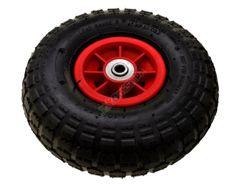 Circle rubber pumped from the inner tube to the toy cars SER035