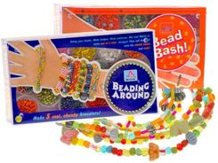 Colorful BEADS BRACELETS to do ZA0835