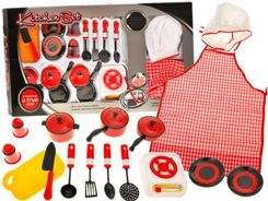 Cooking pots cap set for cooking ZA1148