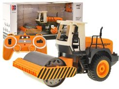 Driven Roller construction truck RC0279