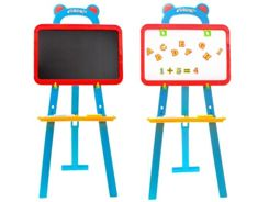 Easel TABLE magnetic chalking 2in1 TA0068