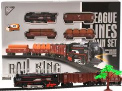 Electric Cable With wagons RC0107