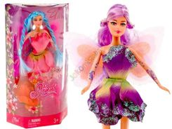 FLOWER DOLL With glowing wings ZA0450