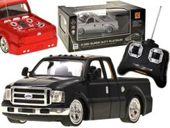 FORD pickup toy car remote control r / c RC368