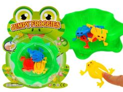 Frogs arcade game GR0265