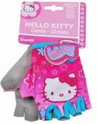 Gloves Bike SP0033 Hello Kitty