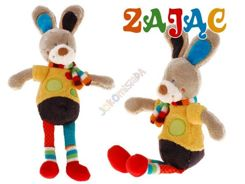 HARE or stuffed animal DOG MASCOT ZA0501