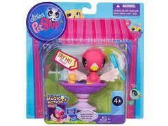 Hasbro Magic pet LPS + brush ZA1908