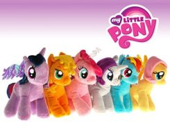 Hasbro My Little Pony Plush Pony 17cm ZA0952