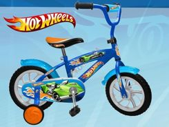 "Latest Bike 12 ""HOT WHEELS new collection RO0058"
