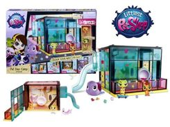 Littlest Pet Shop Fun Day set ZA1050