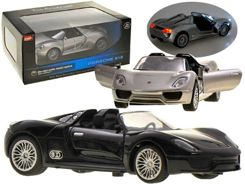 Metal Toy License 1:32 Porsche 918 ZA1818