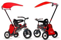 NEW 3 wheel bike ITALTRIKE magic2 RO0069 CZ