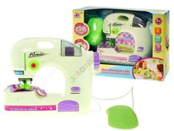 Pink sewing machine for a seamstress ZA1074