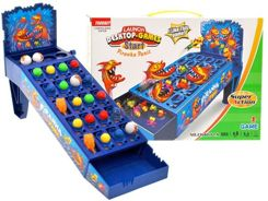 Piranhas attack Cheerful family game GR0157