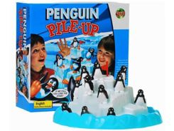 Play Race Penguins iceberg GR0001