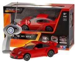 Remote-controlled car porch RC0073