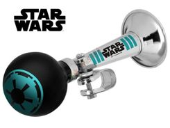 Rubber trumpet horn Star Wars bike SP0320