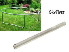 Simple tube rack to the trampoline Skyflyer