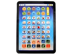 TABLET iPad Touch Educational J. Polish ZA0799
