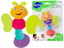 Teether BUTTERFLY relief when teething ZA1185