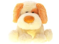 The charming plush puppy soft toy 40cm DOG ZA1633