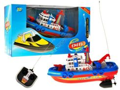 The rescue boat remote control RC0268