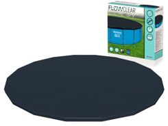 Tilt the pool cover 549 cm Bestway 58039