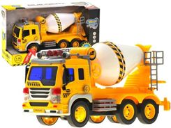 Toy concrete mixer ZA1645