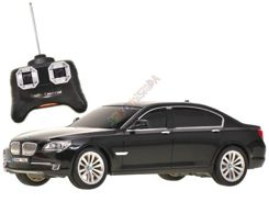 Toy r / c BMW 750Li 1:24 pilot 27MHz RC 0338