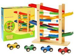 Track Slide abacus science ZA1562
