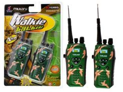 Walkie Talkies - fun in the army RC0045