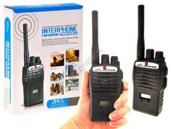 Walkie talkie shortwave range up to 50m ZA1246