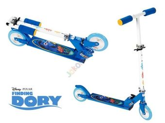 2 wheel scooter folding Where is Dory SP0318