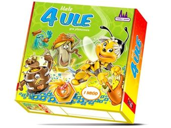 Board Game 4 small ULE Jokomisiada GR0203