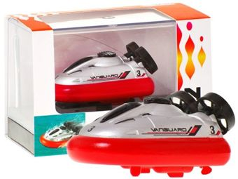 CUSHION HOVERCRAFT + REMOTE RC U-30 RC0190
