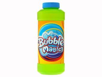 Liquid for 350 ml soap bubbles ZA1029