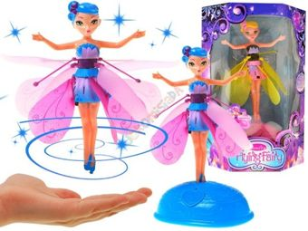 Magic Flying Flower Fairy RC0185